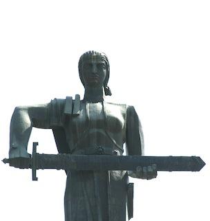 MotherArmenia