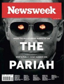 PutinPariah